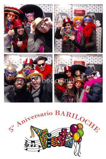 Aniversario Bariloche