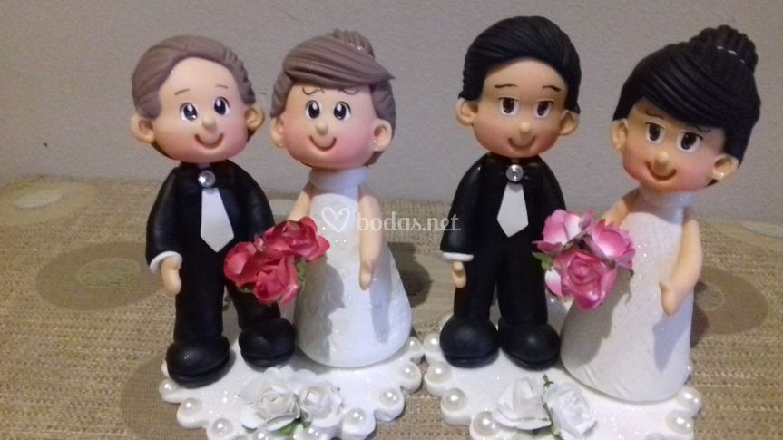 Kosty Art's - Figuras para la tarta