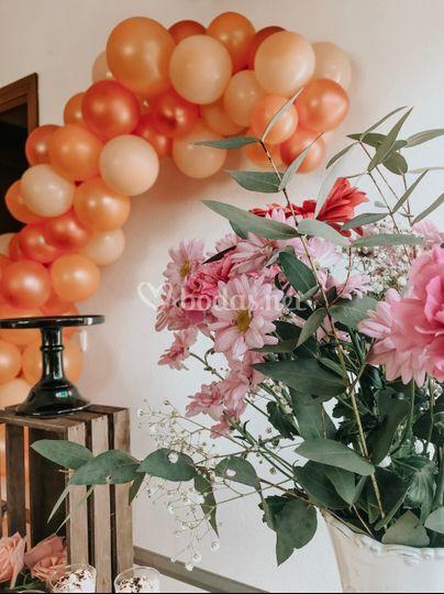 Silvia's Parties