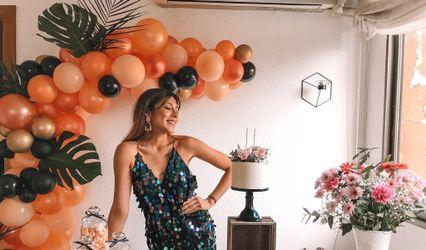 Silvia's Parties 1