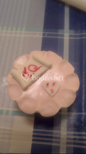 Cupcake personalizados
