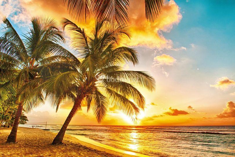 Islas y destinos paradisíacos