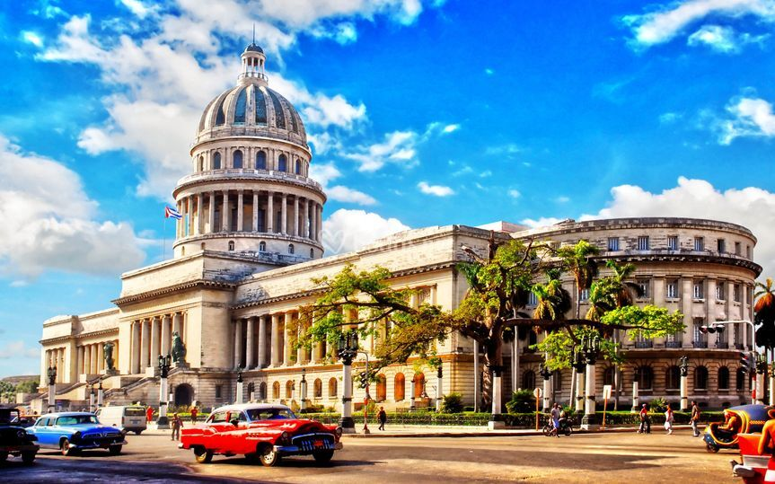 Circuitos y lunas de miel Cuba