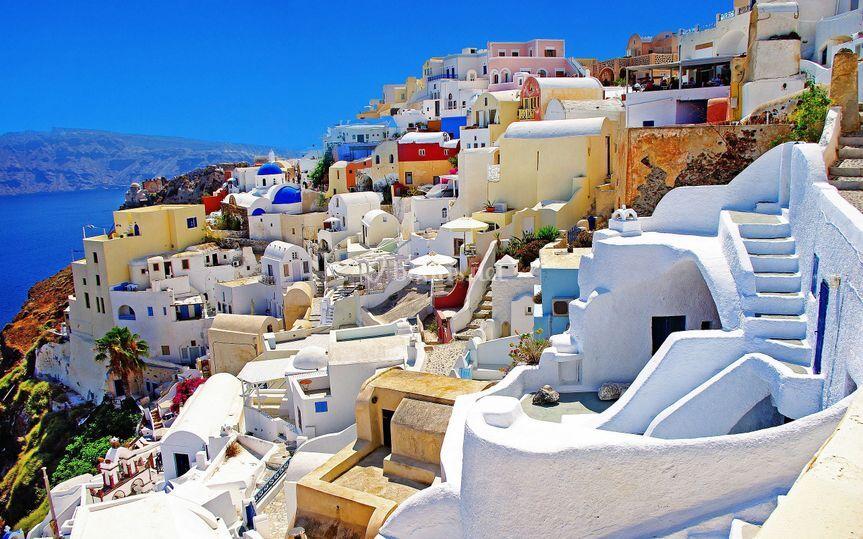 Cruceros islas griegas