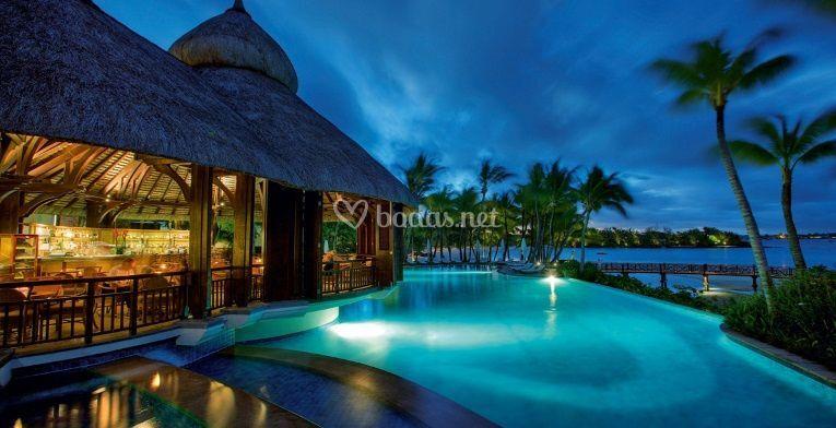 Lunas de miel Islas Mauricio