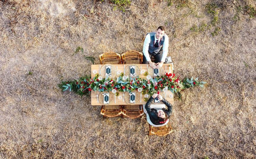 Brighid Wedding Planner
