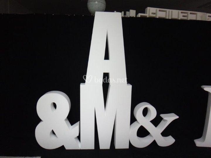 Diferentes Tipografías