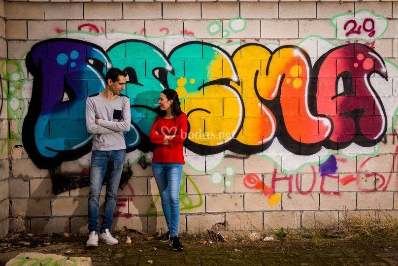 Macarena & Jose