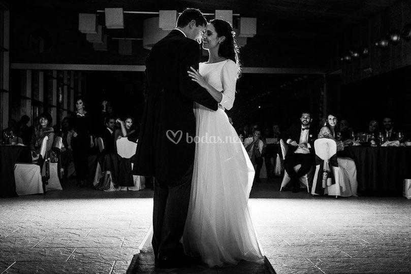 Fotos de pareja en blanco y negro