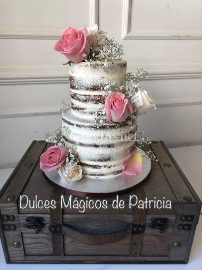 Dulces Mágicos de Patricia