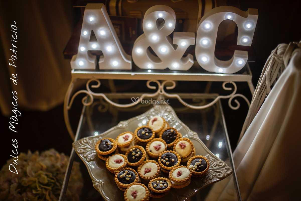 Mesa dulce A&C