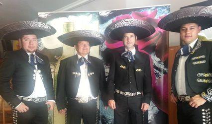 Mariachi Mexicano Tierra de Oro