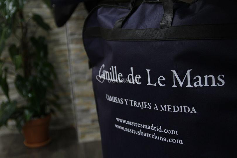 Camille de Le Mans
