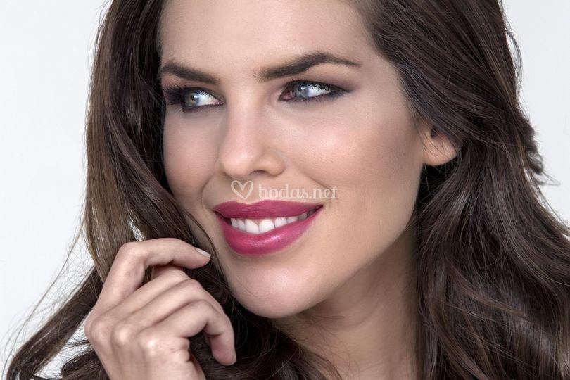 Elisa García Makeup