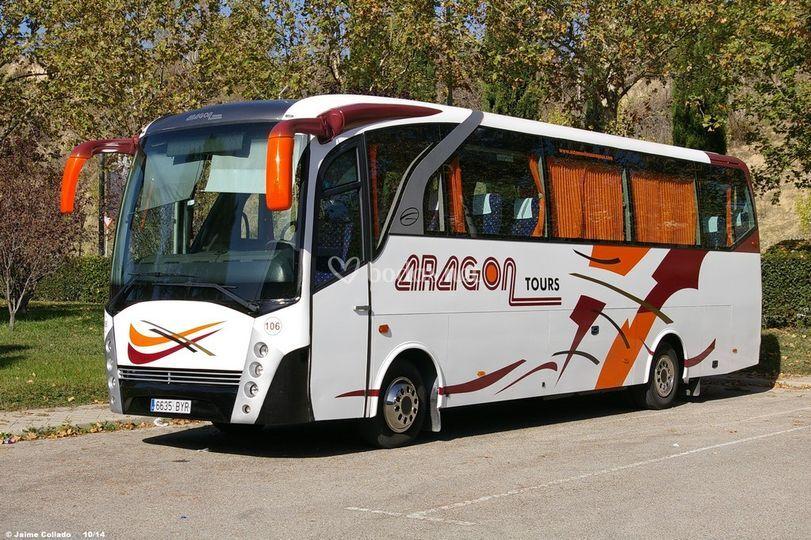 Minibus de 30 plazas