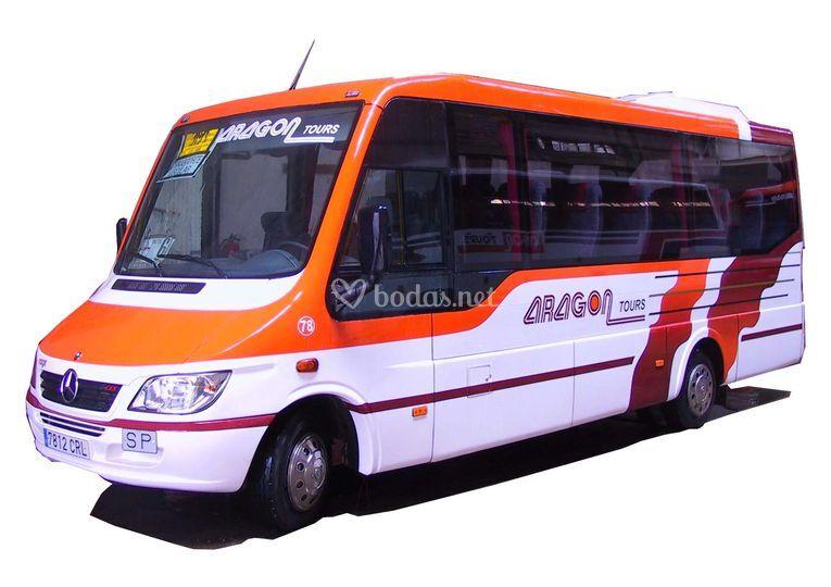 Minibús