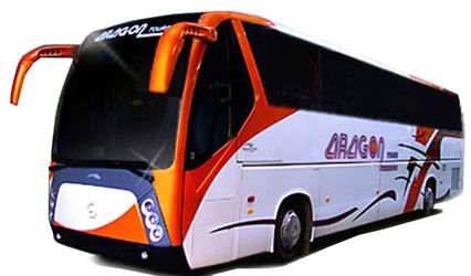 Aragón Tours 1