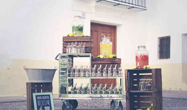 Carro de limonadas (ronda)
