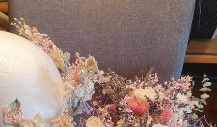 Pablo Allende - Maestro Florista 2