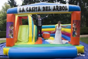 La Casita Del Arbol
