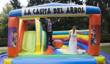 La Casita Del Arbol 1