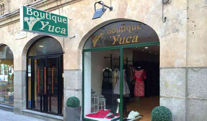 Boutique Yuca