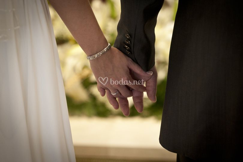 Detalles de la boda