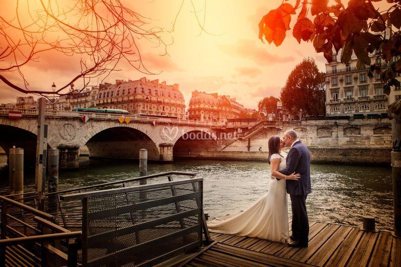 París con amor