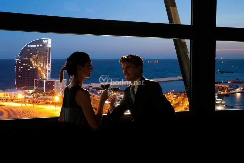 La Torre d'Alta Mar