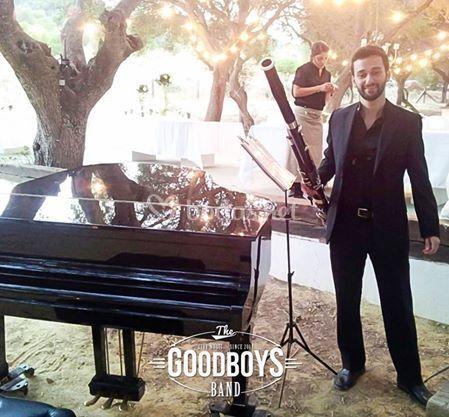 Música en directo para bodas