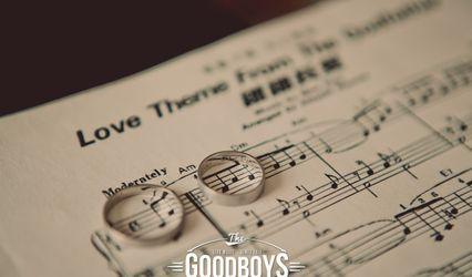 The Goodboys Band 1