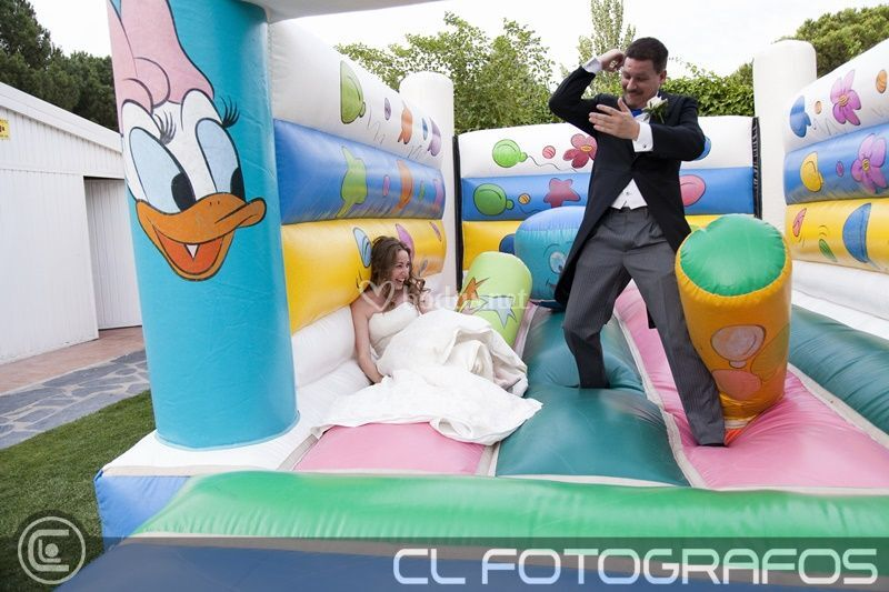 CL Fotógrafos