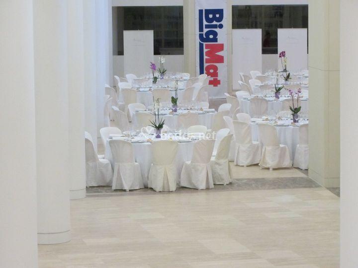 Banquete Cidade Cultura