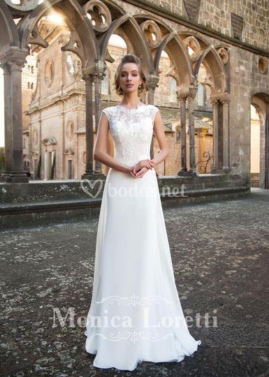 Alquiler de vestidos de novia en ourense
