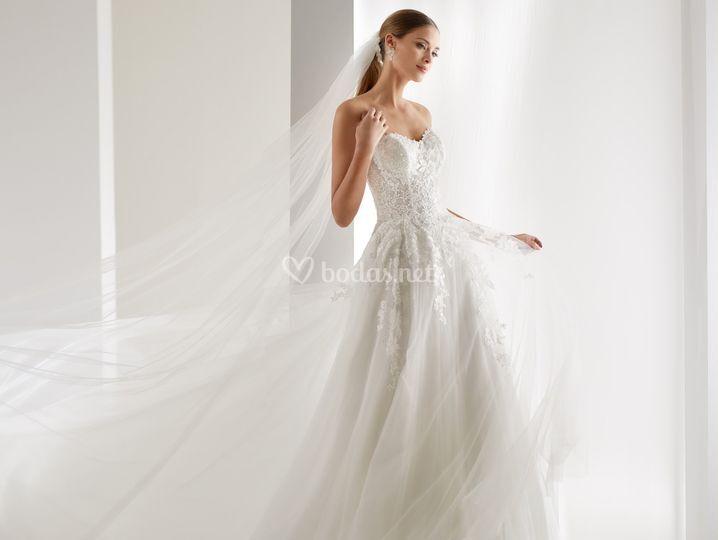 Alquiler vestidos de novia ourense