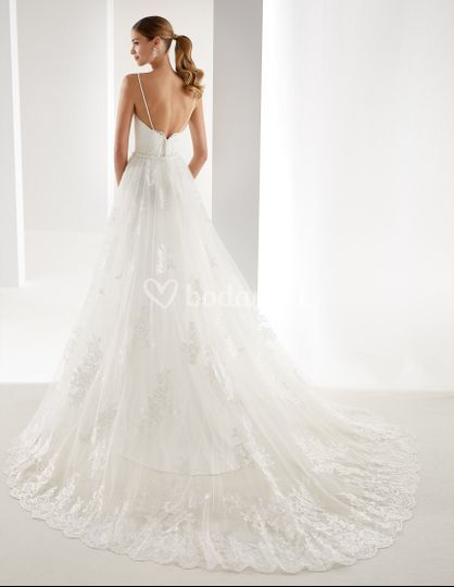 Vestidos novia baratos ourense