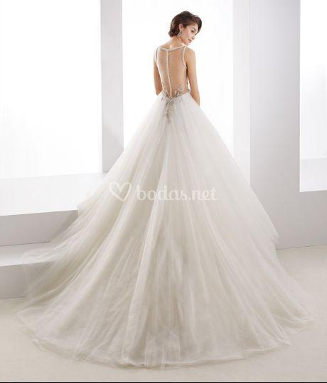 Vestidos de alquiler para bodas en ourense