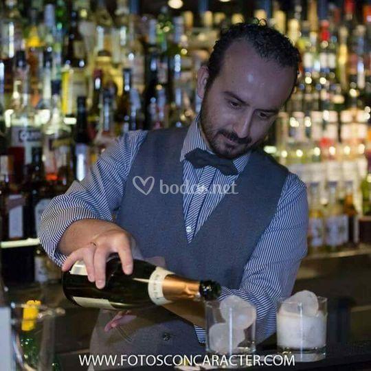 Itálica Gourmet - Coctelería para bodas