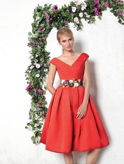 Donde comprar un vestido de fiesta en ourense