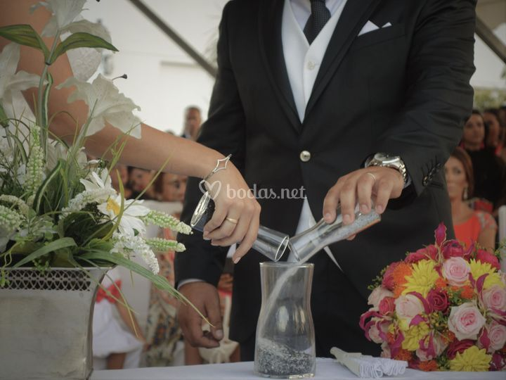Personalizacion de tu boda