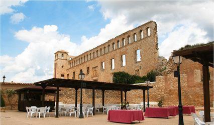 Salones Casa Vallecas