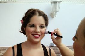 Laura Vela Make Up