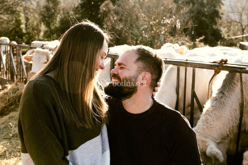 Postboda de Claudia y Jordi