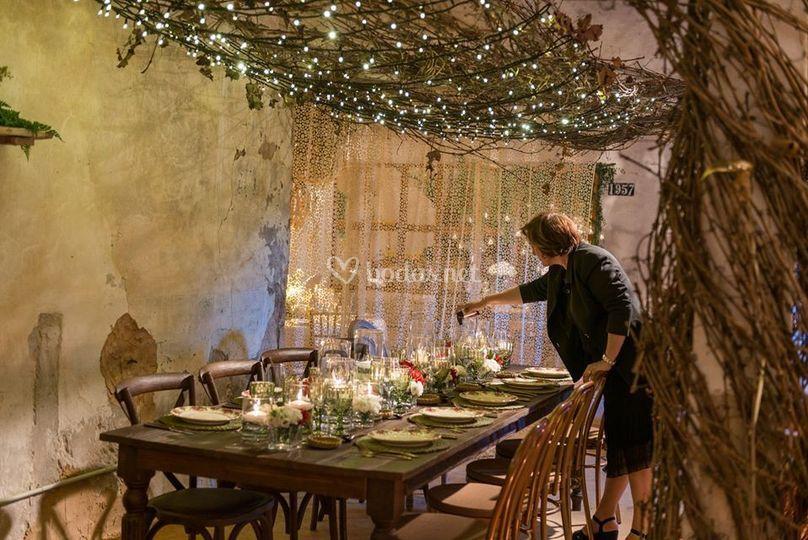 Lligabosc Wedding Planner