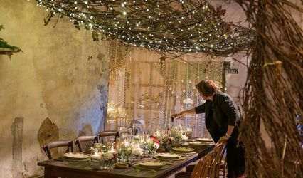 Lligabosc Wedding Planner