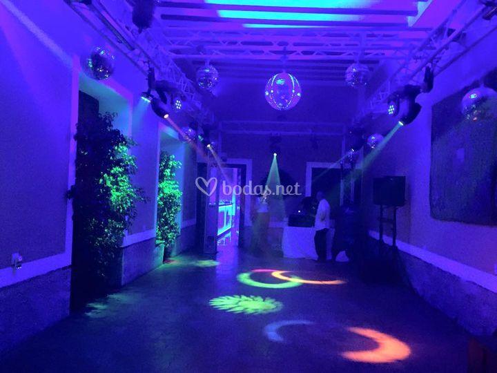 Casa de bucarelli for Battlefield 1 salon de baile