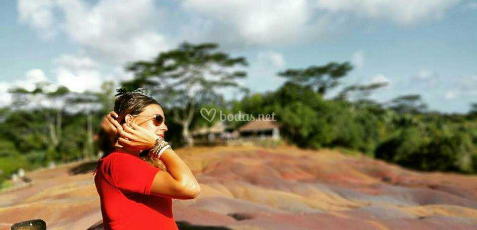 Mauricio - Tierra 7 colores