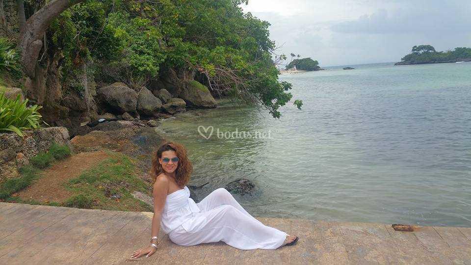 R.Dominicana - Cayo Levantado