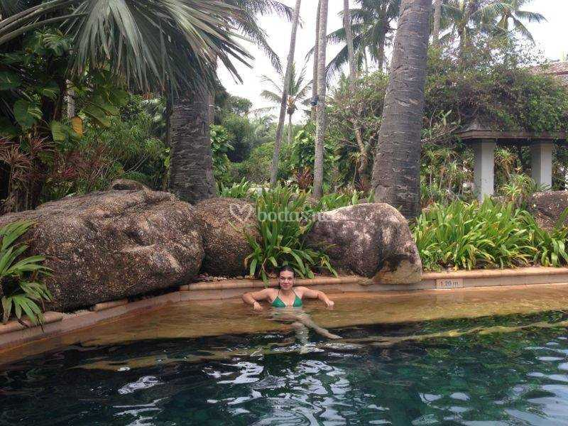 Tailandia - Villa Phuket