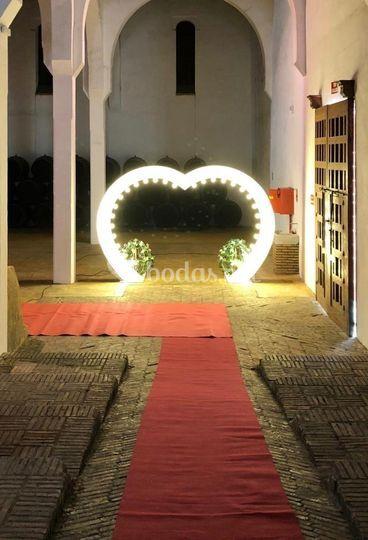 We Weddings & Events